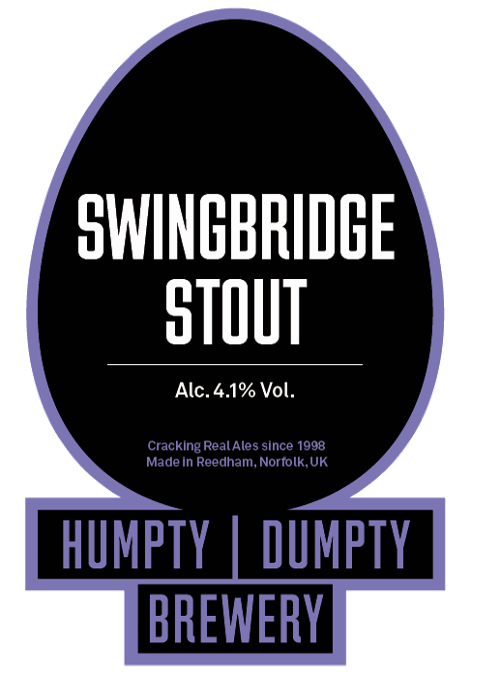 Swingbridge Stout