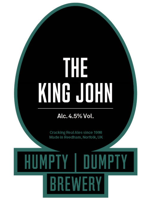 The King John