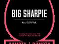 Big Sharpie