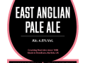 East Anglian Pale Ale